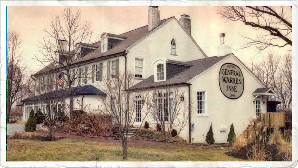 Fine Restaurants In Chester County Pa